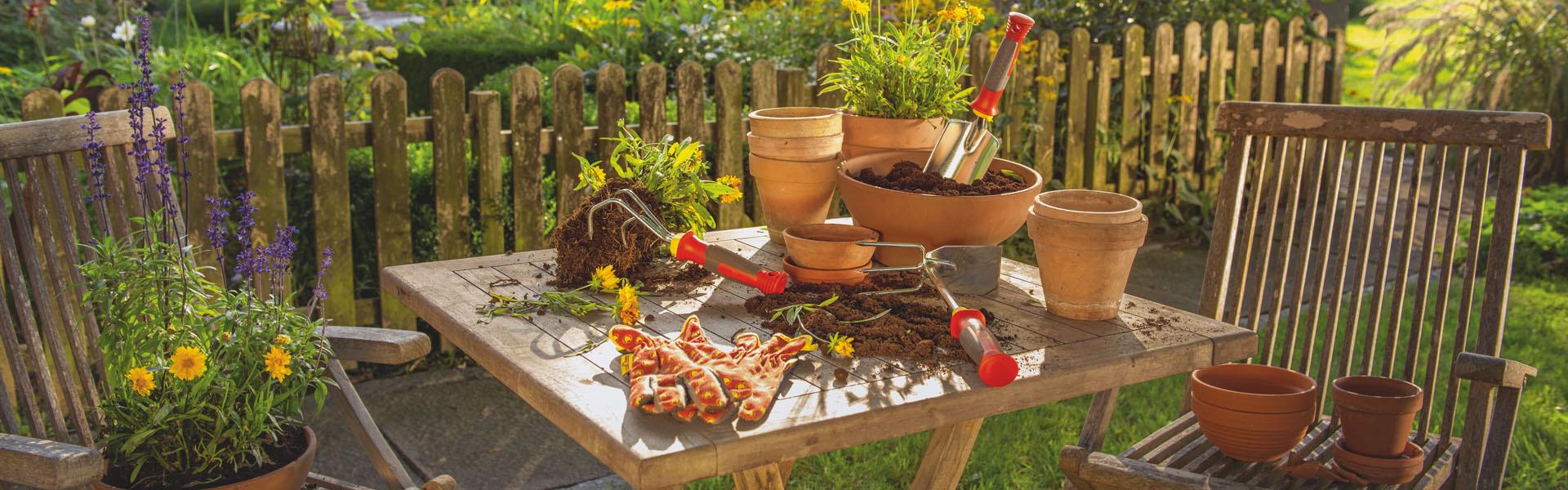 Small items of equipment | WOLF-Garten