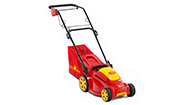 Electric & cordless lawnmowers