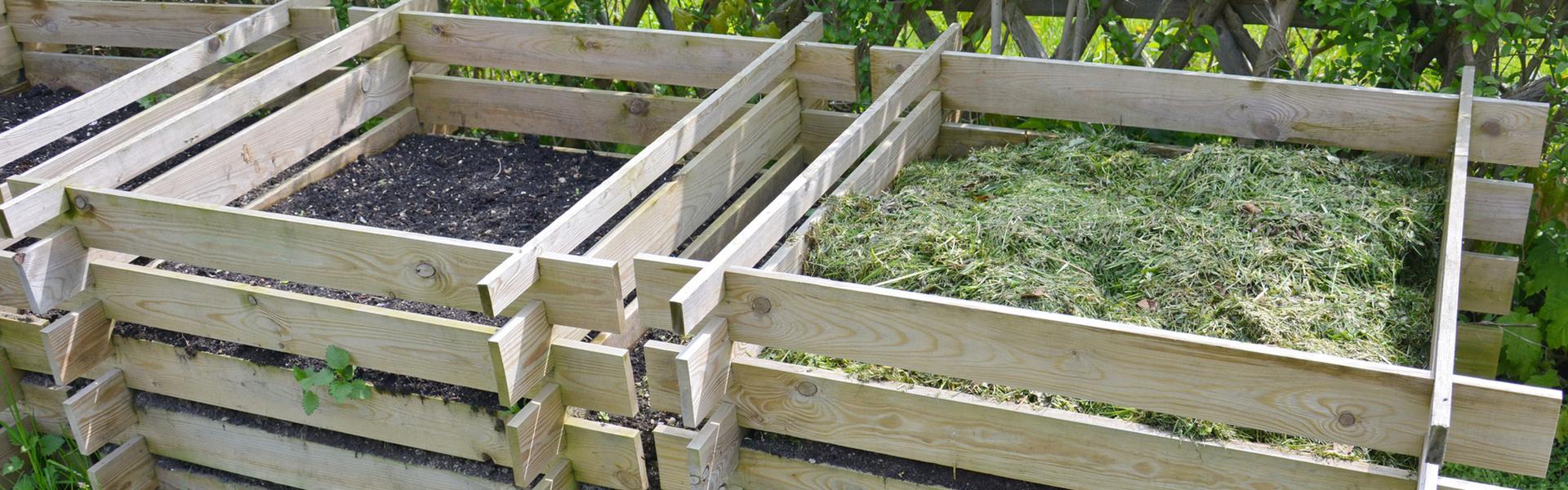 kompost anlegen | wolf-garten