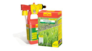 Seeds & fertilisers
