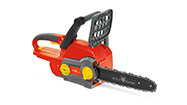 Electric & cordless chain saws
