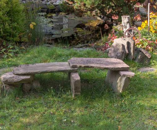 Steingarten Anlegen Und Bepflanzen Wolf Garten
