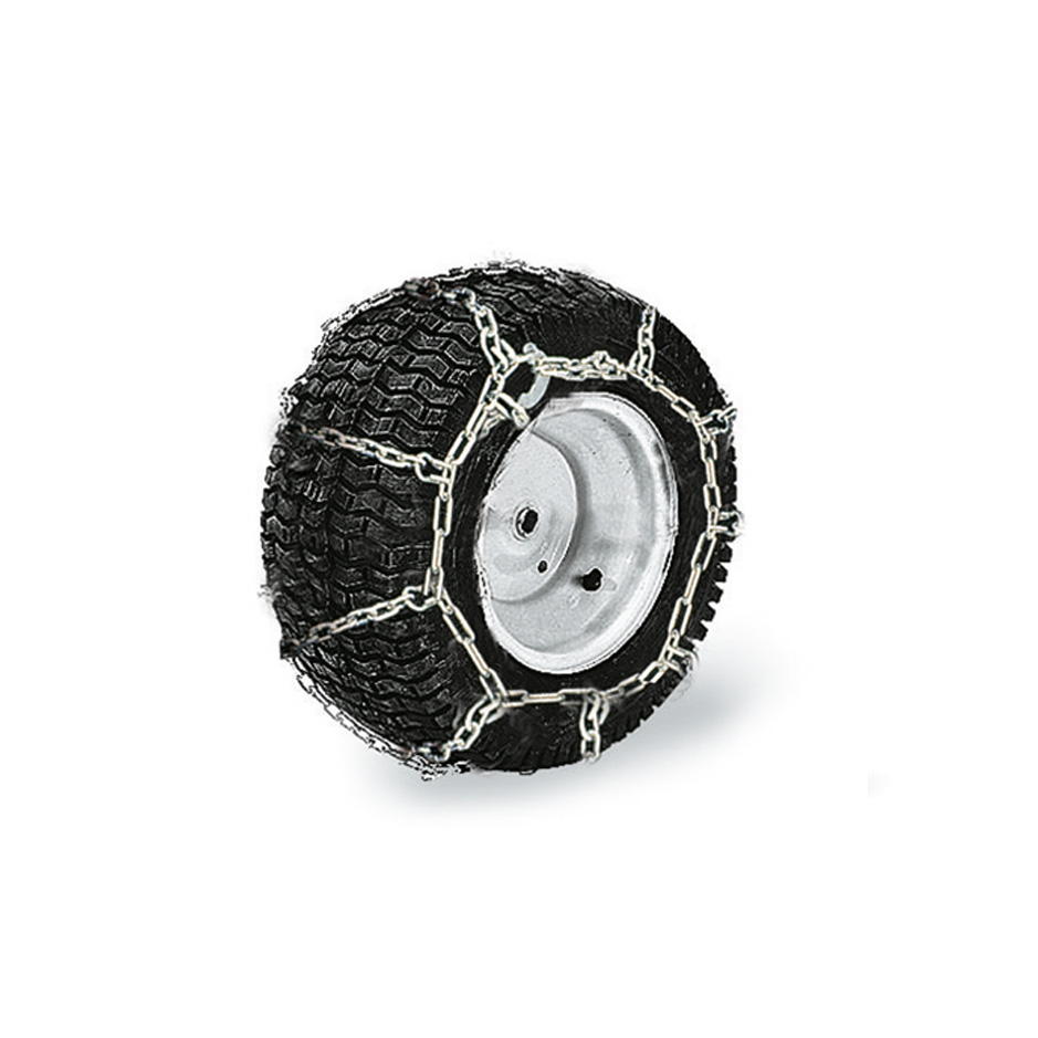 Snow chains 18'' x 8.5''