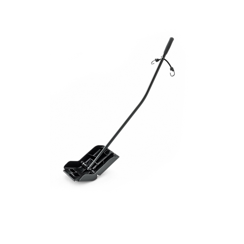 Front attachment sweeper
