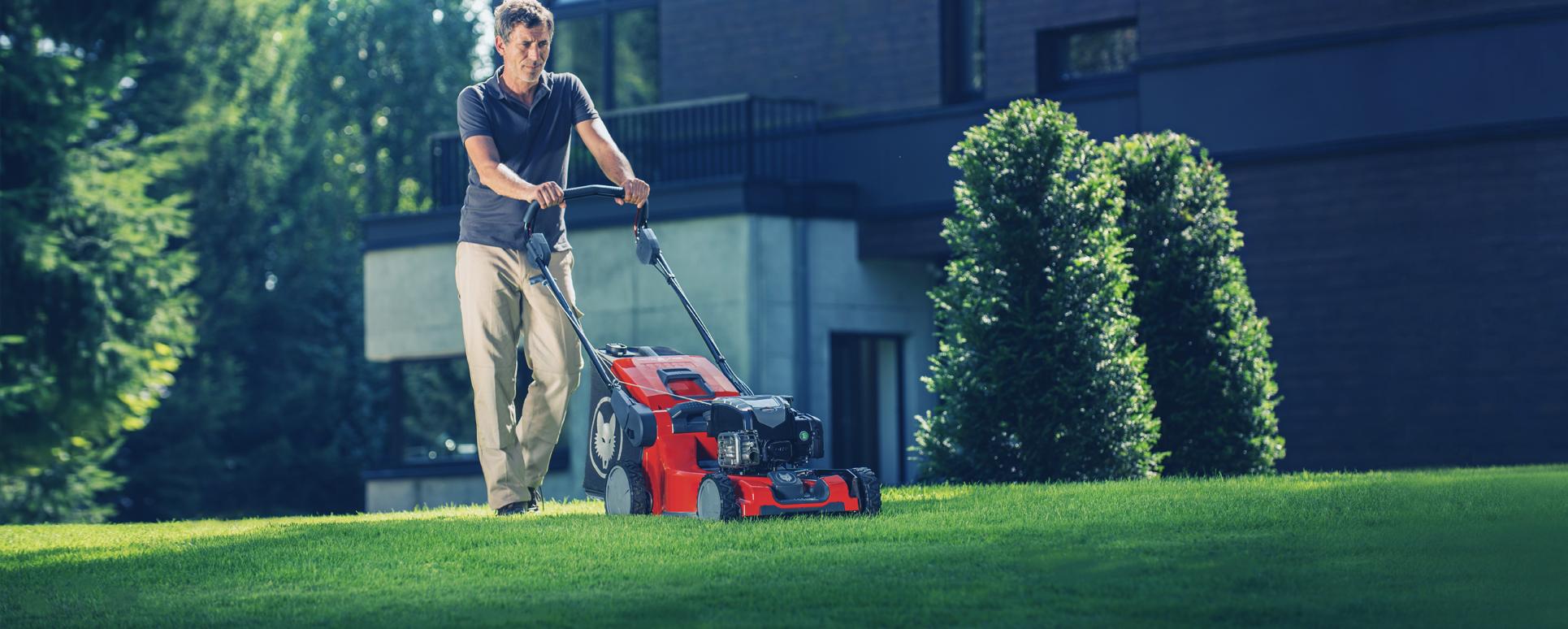 Kompetenz Und Qualität Für Ihren Garten Wolf Garten