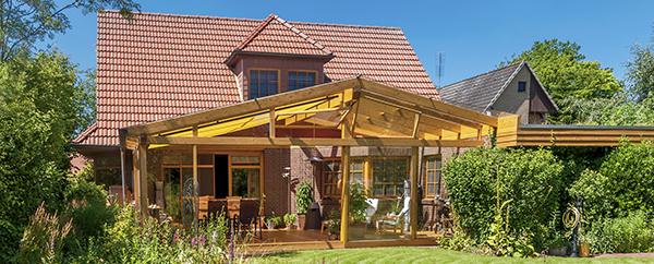 sicht und windschutz terrasse, sicht- und windschutz   wolf-garten, Design ideen