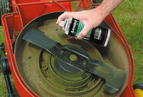 Prächtig Werkzeug reinigen und einwintern | WOLF-Garten #MA_36