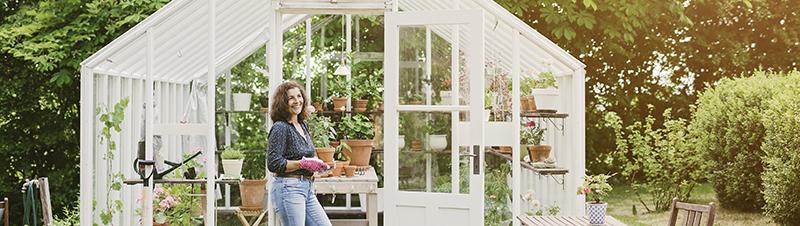 Tipps Rund Um Das Gewachshaus Bepflanzen Wolf Garten