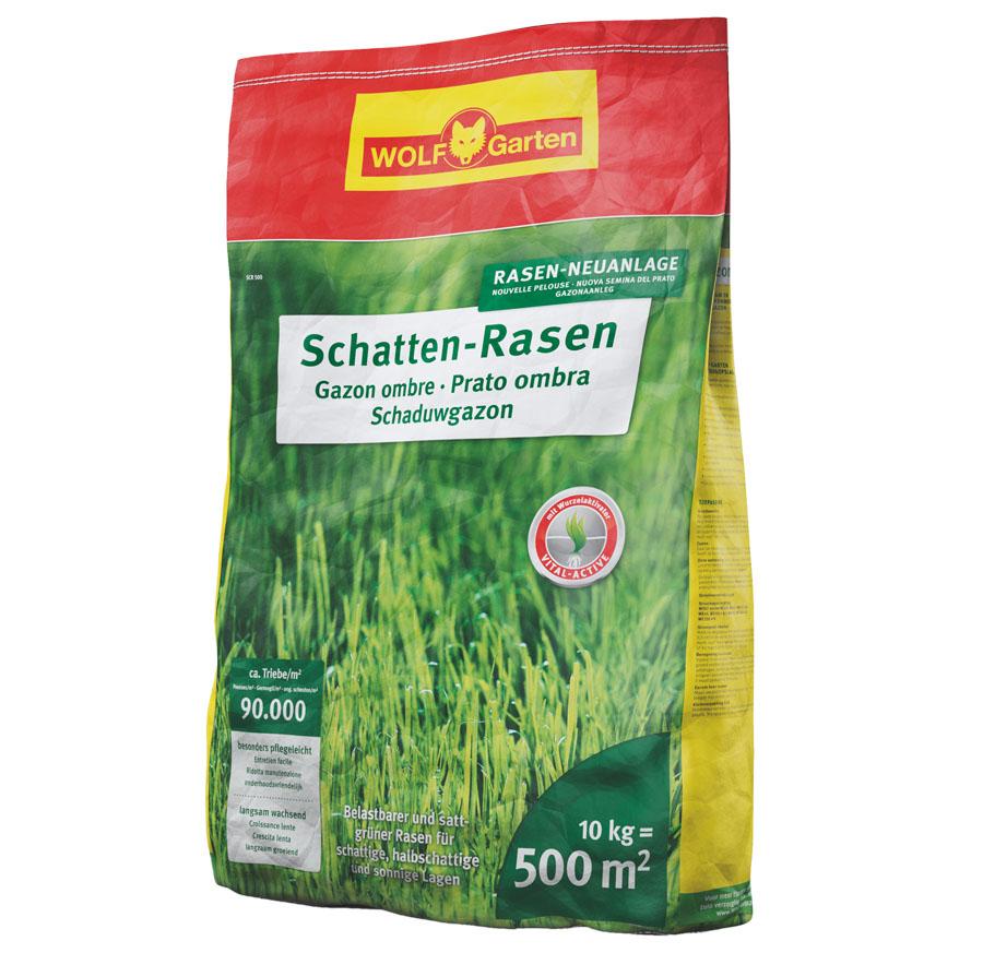 SCR 500 SCHATTEN-RASEN